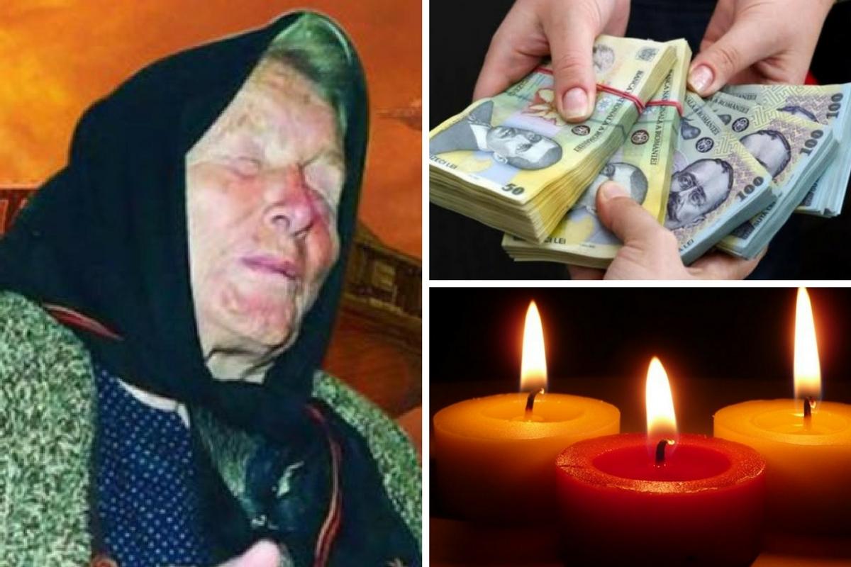 ritual baba vanga bani