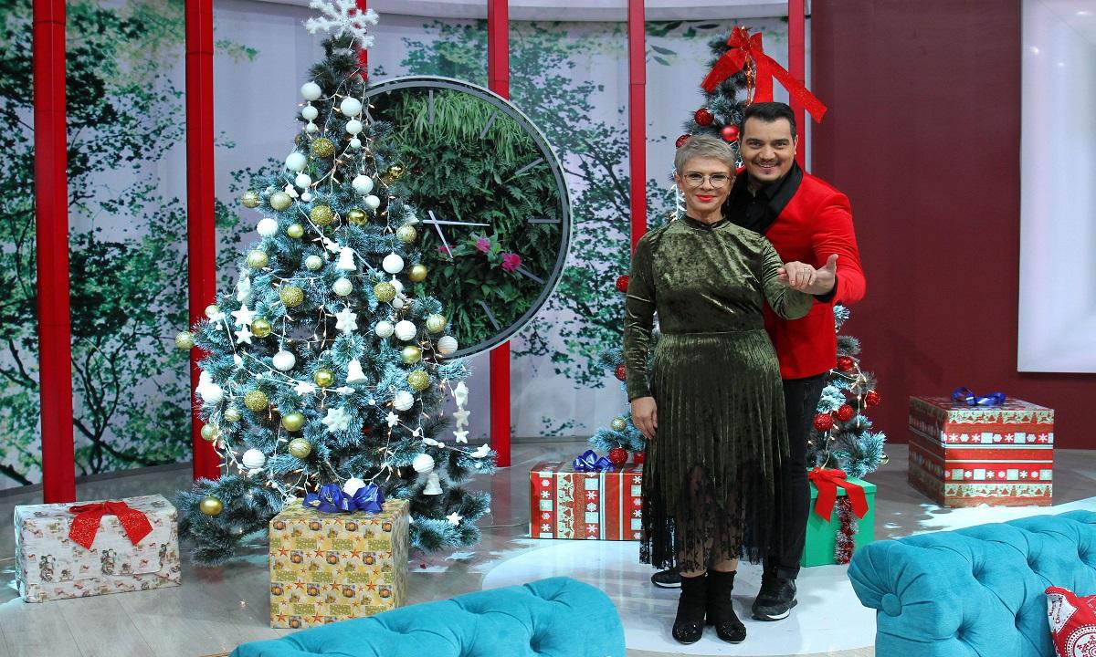 """""""Teo Show"""", editie speciala de Crăciun""""Teo Show"""", editie speciala de Crăciun"""