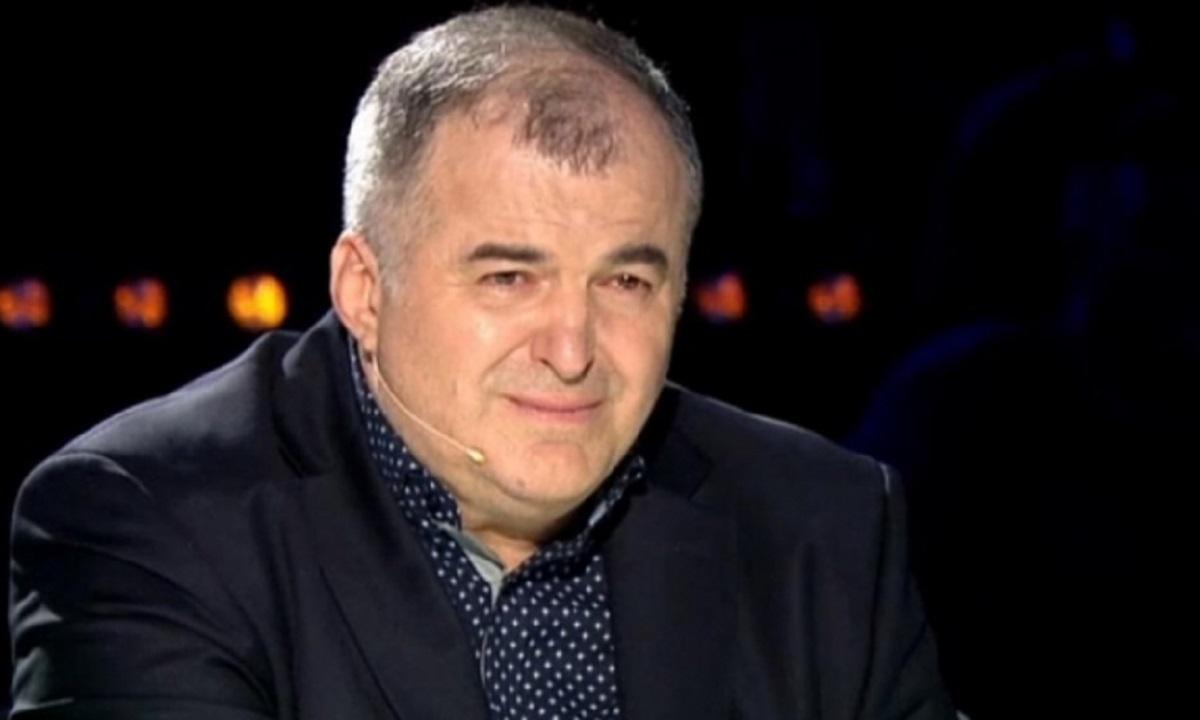Panică la Românii au talent, salvarea a fost chemată pentru Florin Călinescu