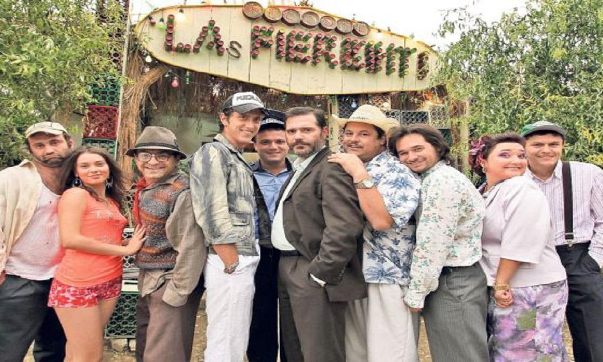 Momente GRELE pentru un celebru actor din serialul Las Fierbinți. Ce i-au transmis fanii