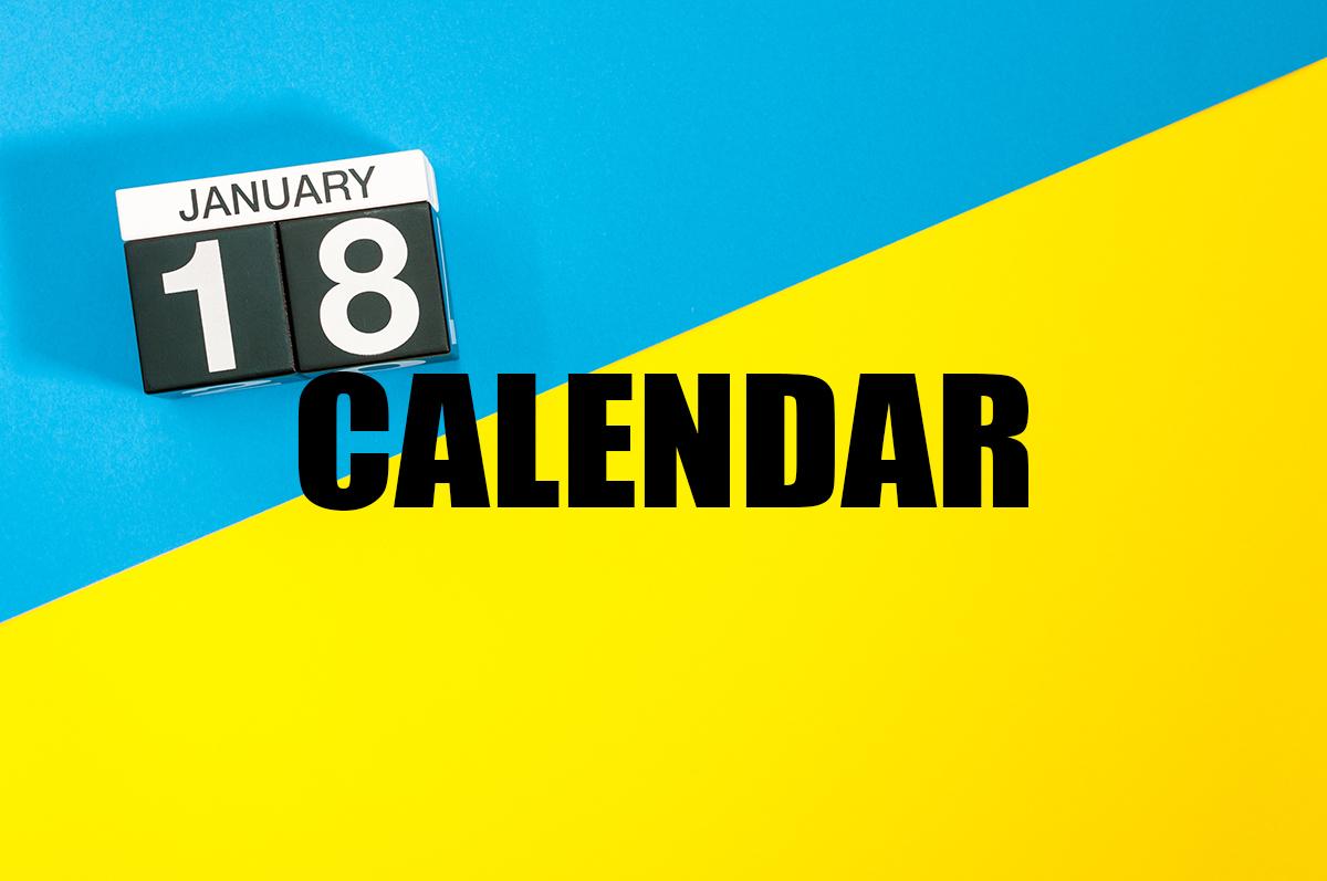 Calenda și semnificațiile zilei de 18 ianuarie - Astăzi luna nouă este la punctul maxim