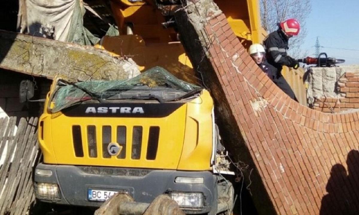 NEWS ALERT Un pod din România s-a prăbuşit. Ce s-a întâmplat cu victimele