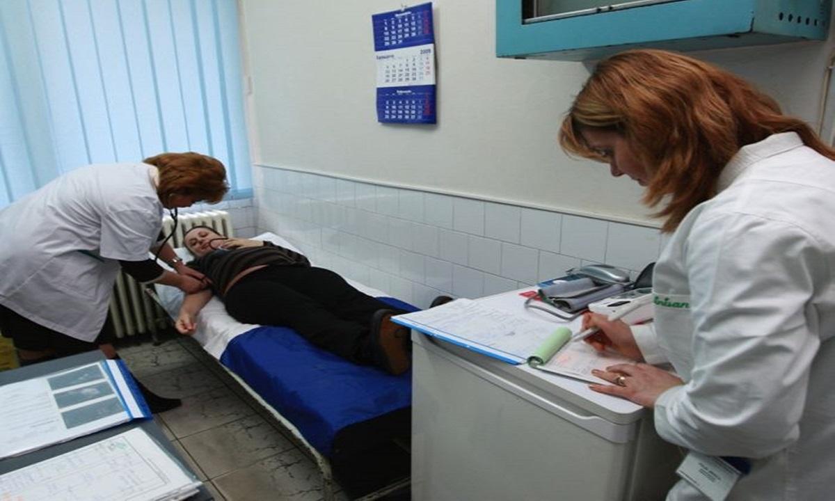 Medicii de familie continuă PROTESTUL. Românii nu pot obţine trimiteri sau reţete compensate