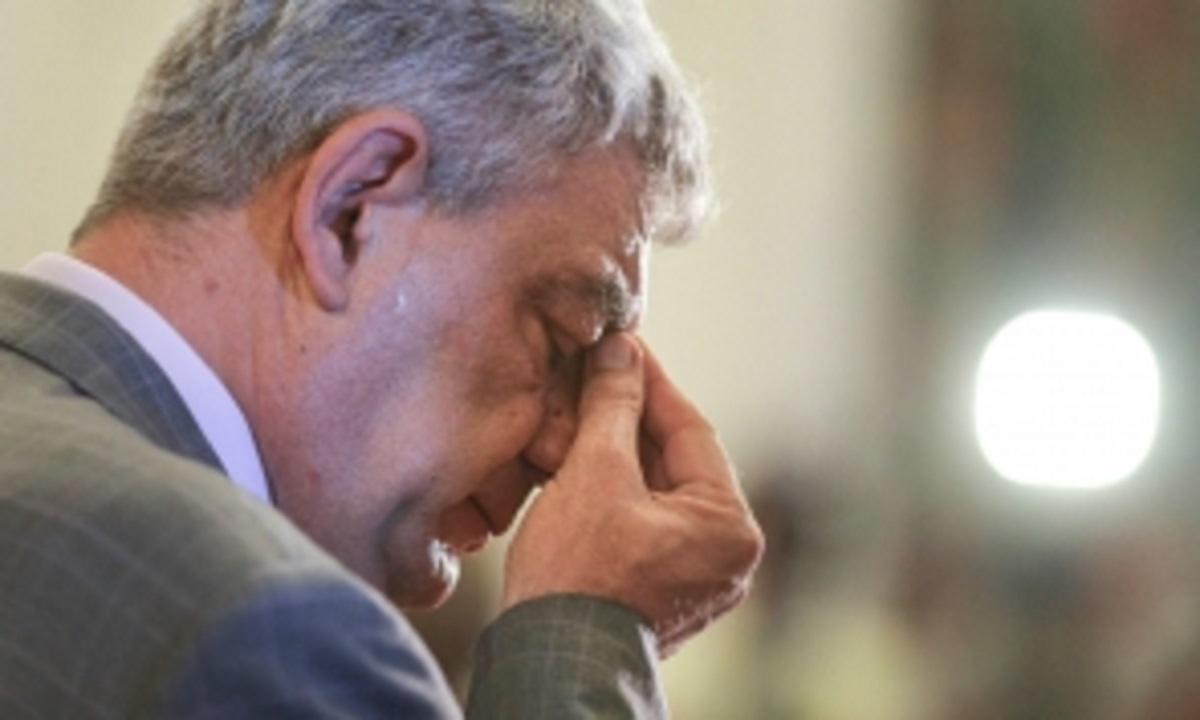 DEMISIE! Mihai Tudose: Cun un MINISTRU care îşi permite să mă mintă în halul acesta... nu mai am ce să mai lucrez.