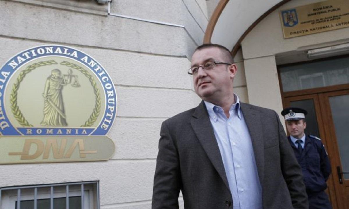 Sorin Blejnar este acuzat de luare de MITĂ într-un nou dosar