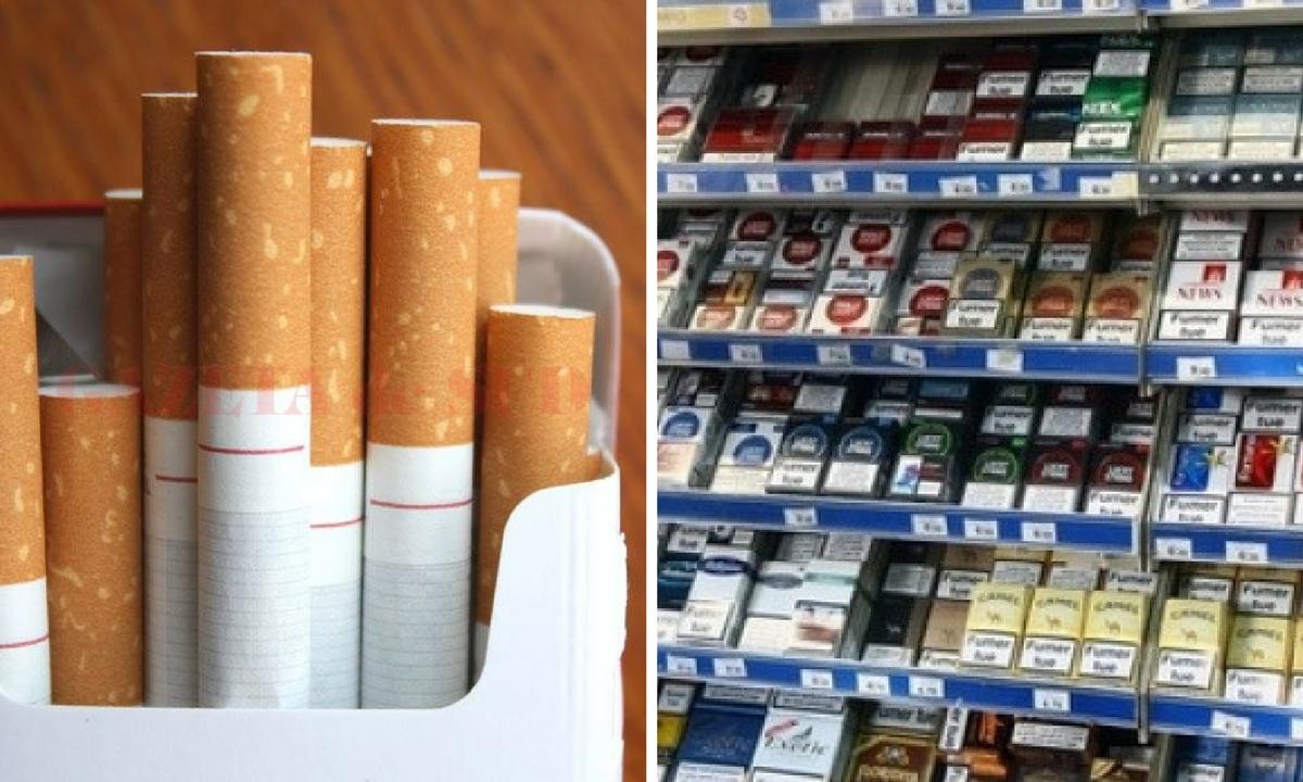 Administrația Națională de Administrare Fiscală (ANAF) anunță noi modificări pe piața țigărilor și a produselor pe bază de tutun.
