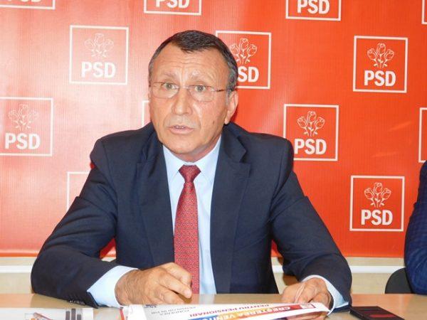 Paul Stanescu