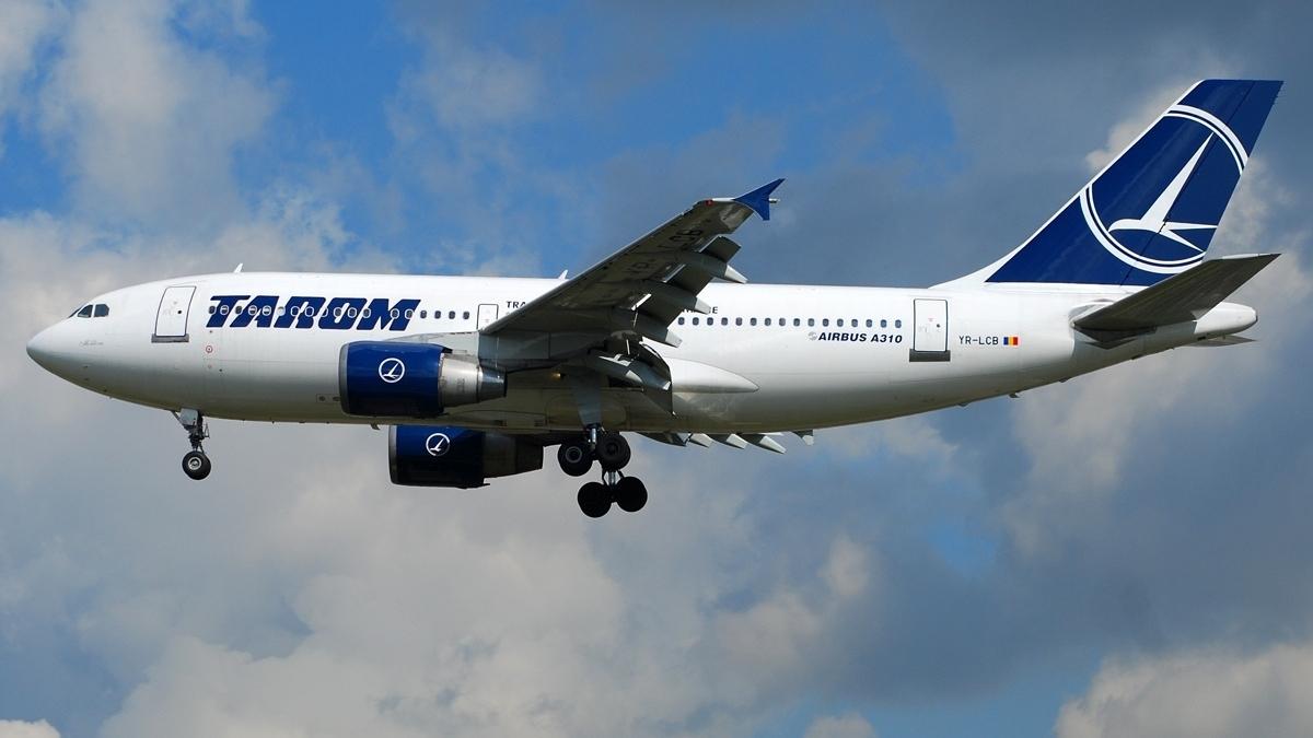 Compania TAROM lansează Oferta ''Săptămâna preţurilor îndrăgostite''şi te invită să îţi surprinzi jumătatea cu bilete de avion de la 99 de euro.
