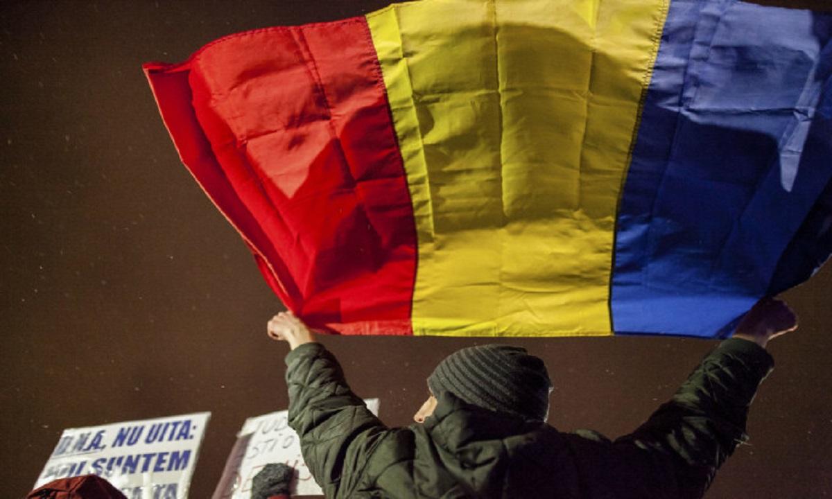 Proteste în Piața Victoriei. Oamenii au ieșit din nou în stradă