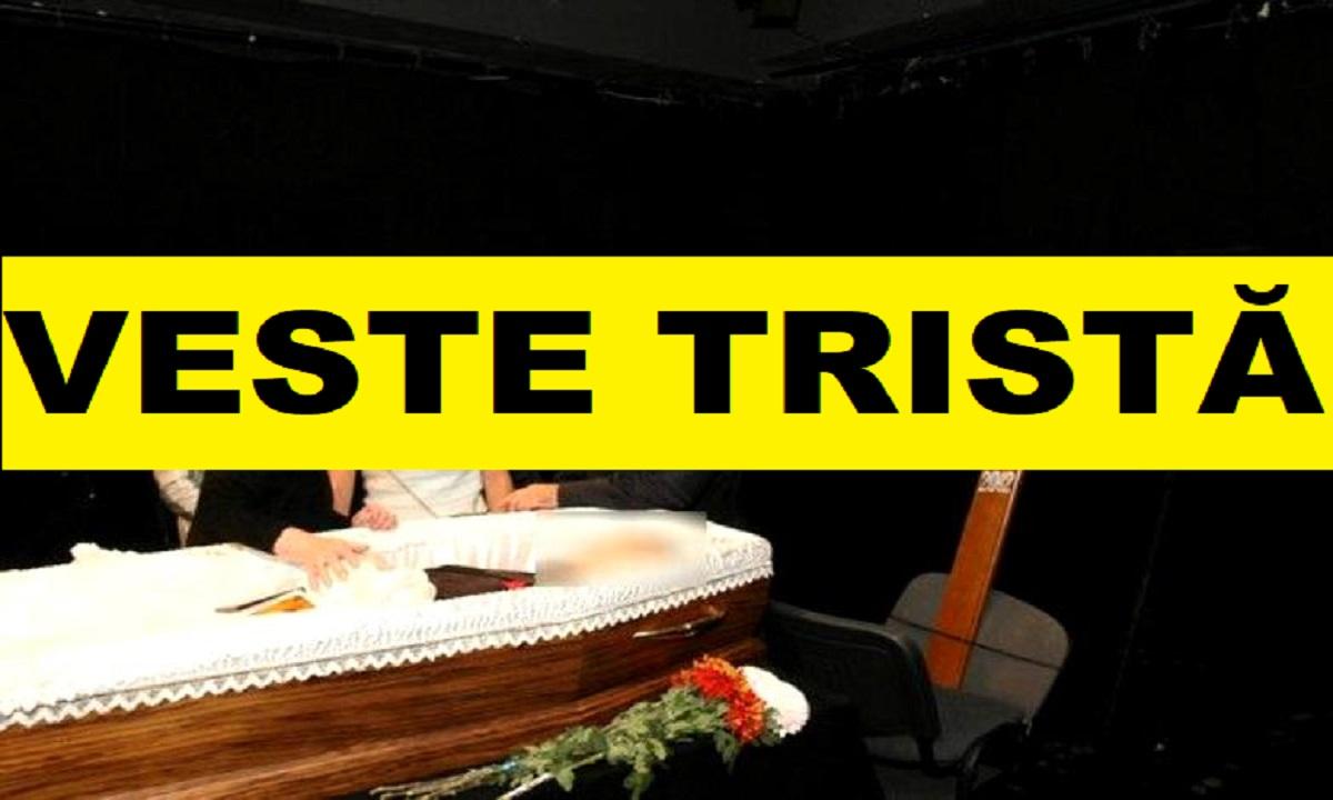 Vestea tristă pentru teatrul românesc. Actriţă celebră, infectată cu virusul AH1N1