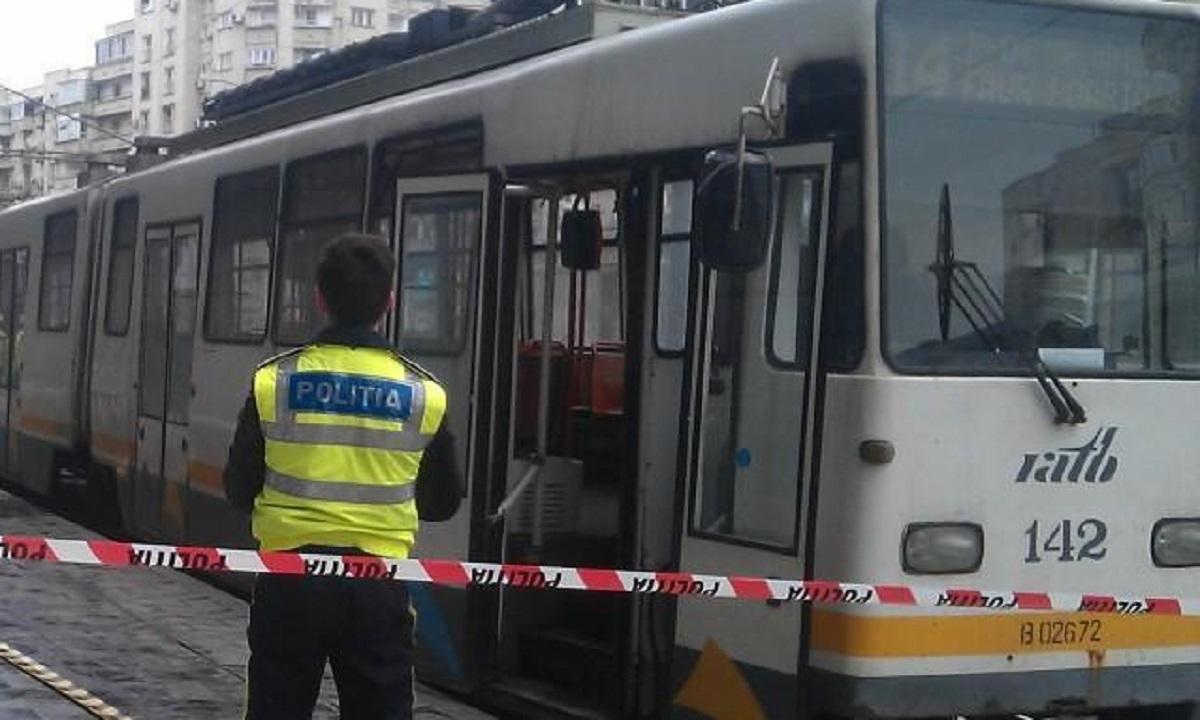Accident grav în Capitală! Sunt mai multe victime iar circulația este blocată