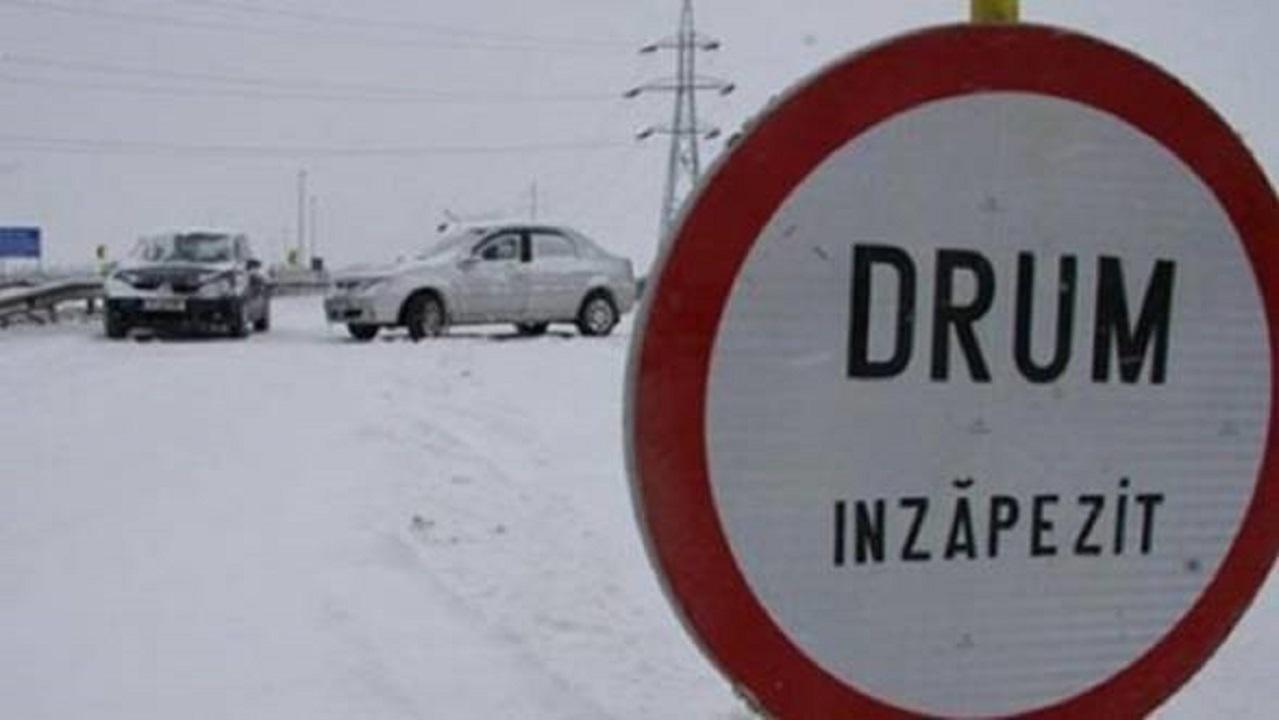 Situația drumurilor în București și în țară. Recomandările INFOTRAFIC pentru șoferi