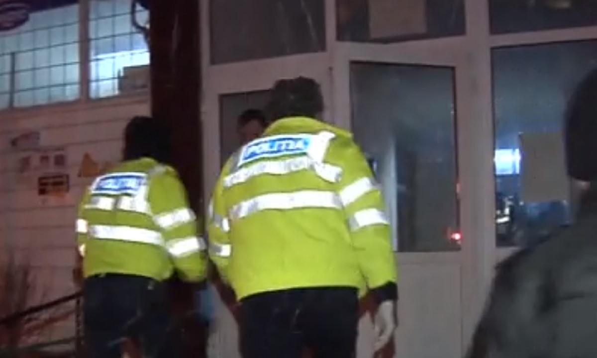 Crimă în Brăila. Un pensionar și-a ucis colegul de cameră, într-un cămin de pensionari