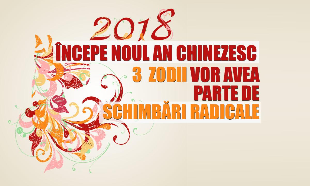 Horoscop Chinezesc 2018: Anul câinelui de Pământ - Zodiile care vor trece prin schimbă radicale