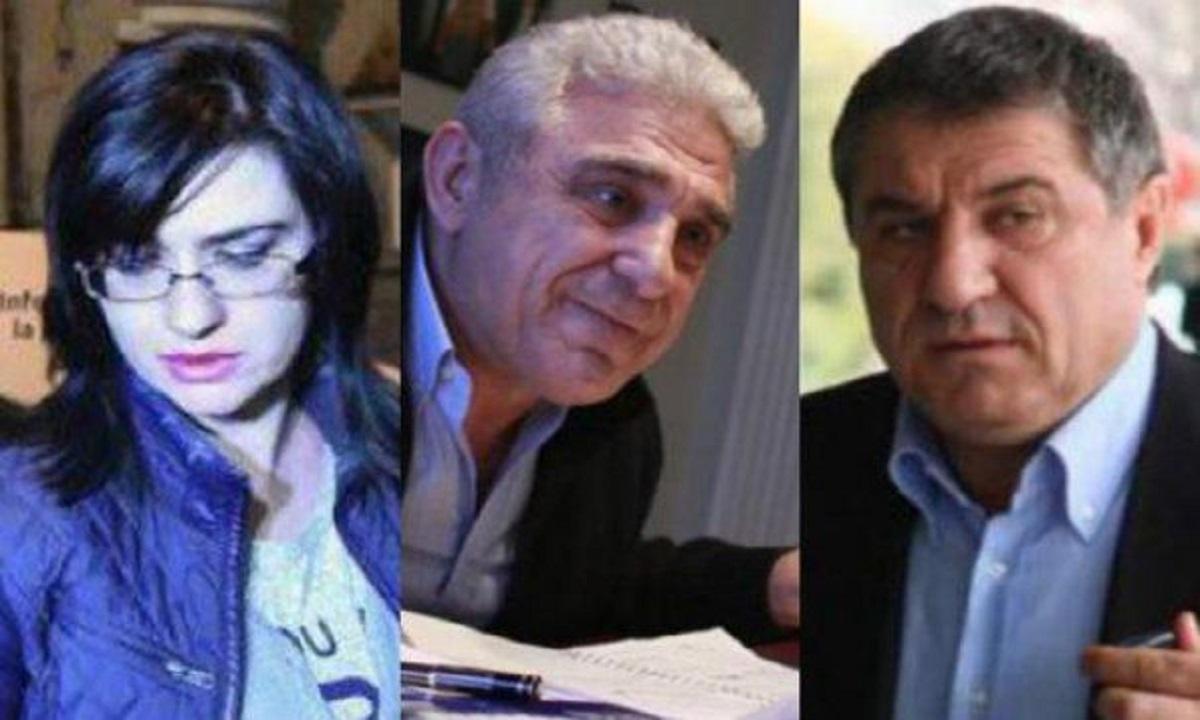 Fraţii Becali şi judecătoare Terceanu, condamnaţi la închisoare în dosarul Transferurilor. Borcea a fost achitat