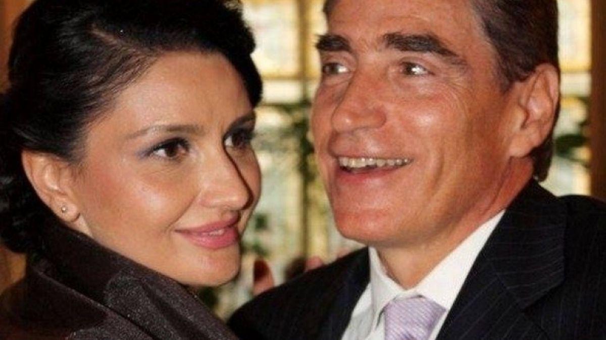 Cum i-a dat vestea Silvia Chifiriuc lui Petre Roman că va fi din nou tată