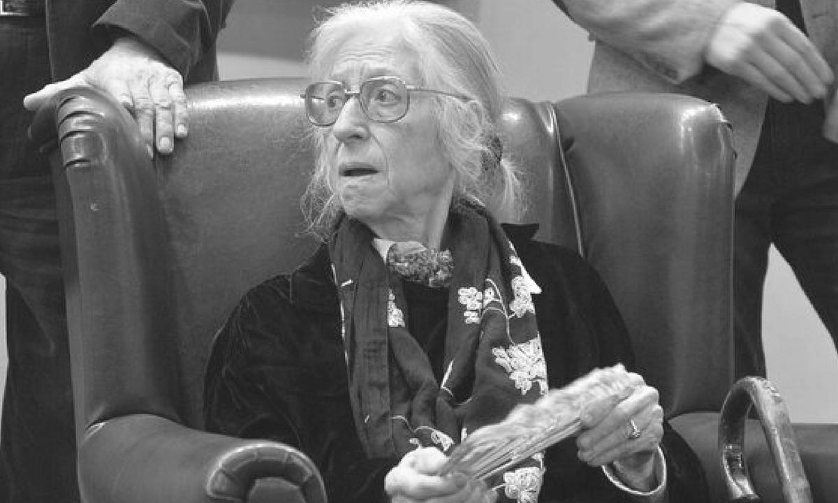 A murit Geta Caragiu, sora lui Toma Caragiu. Prin ce s-a făcut remarcată