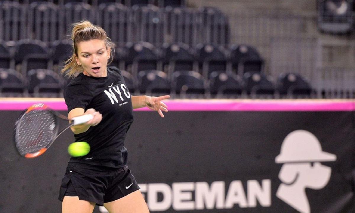 Simona Halep nu s-a calificat în finala turneului de la Indian Wells