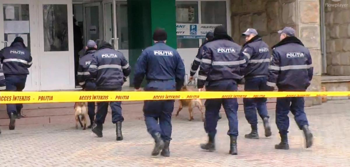 Amenințare cu bombă în București. Hotelul Sheraton și Școala Americană evacuate