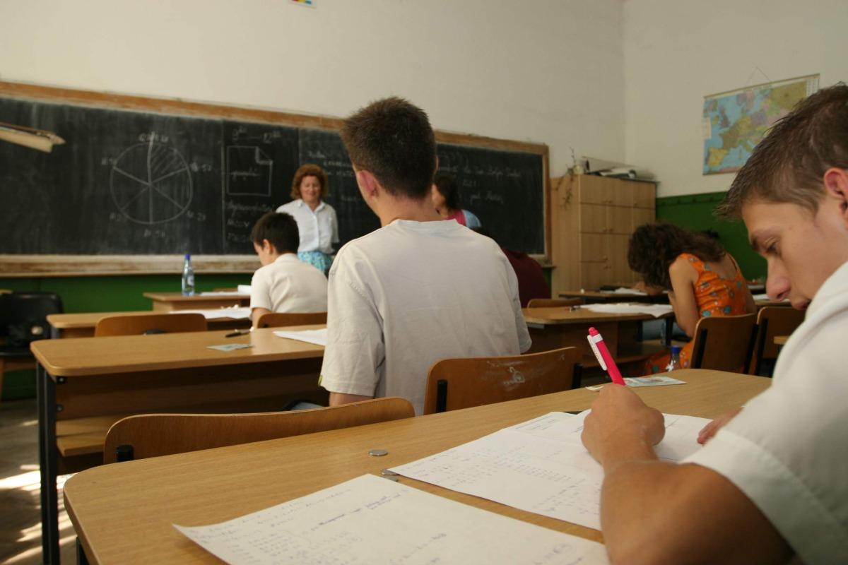 Bacalaureat 2019: 397 de elevi au lipsit, joi, în București de la proba scrisă la alegere a profilului