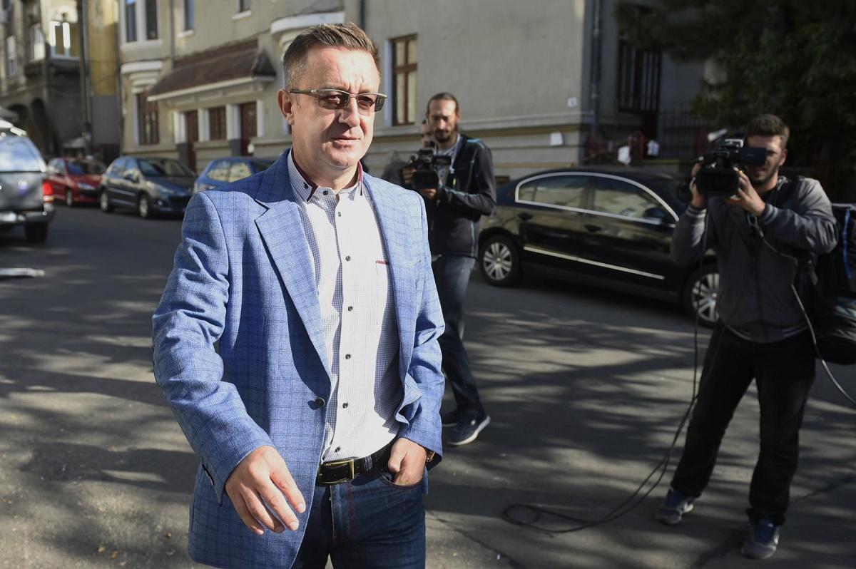 """Decizie neașteptată a magistraților, în dosarul """"Motorina"""". Sorin Blejnar și-a aflat azi sentința"""