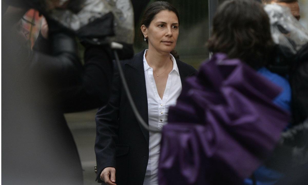 Bombonica Prodana, fosta soție a lui Liviu Dragnea a ajuns la ÎCCJ. Ce le cere judecătorilor: