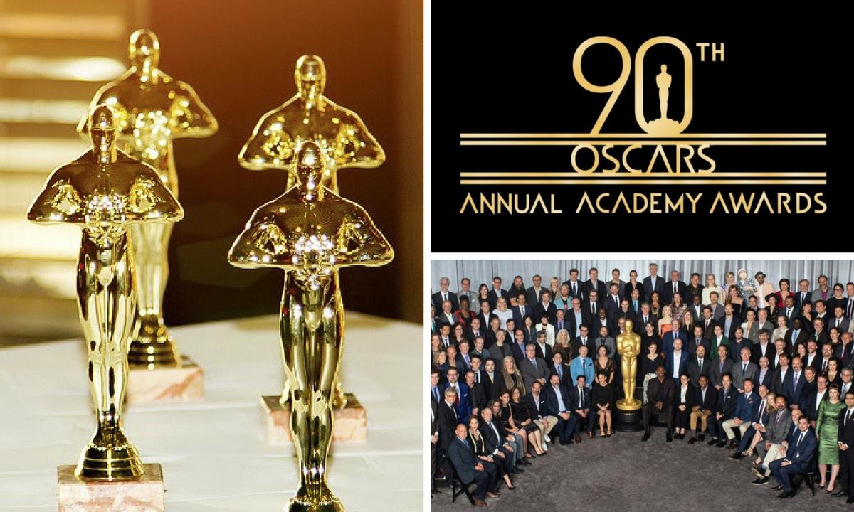 Câștigători premii Oscar 2018 - LIVE. Cine a câștigat la gala de anul acesta