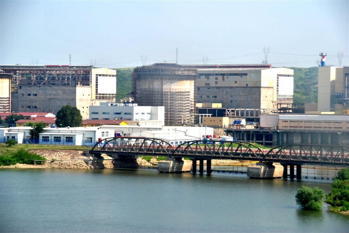 Noi probleme la centrala nucleară de la Cernavodă, la Unitatea 2