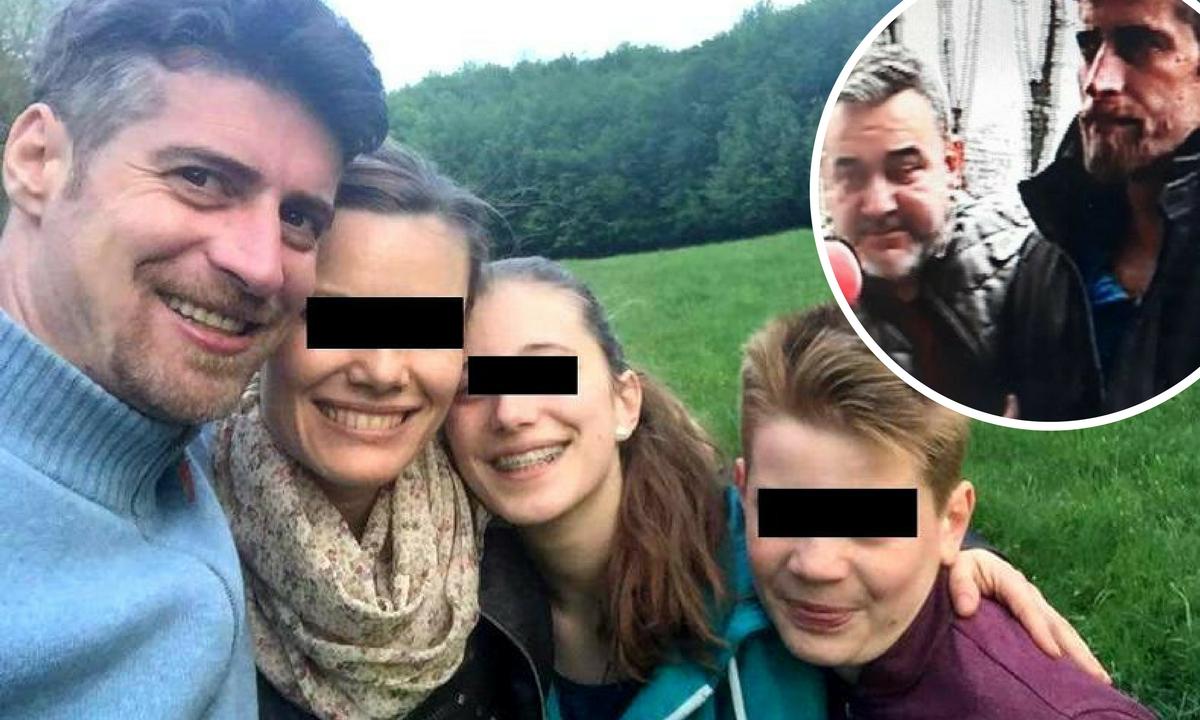 Crima din Brașov: Ce au găsit legiștii la autopsie. Avocatul criminalului vine cu noi informații înfiorătoare despre acesta