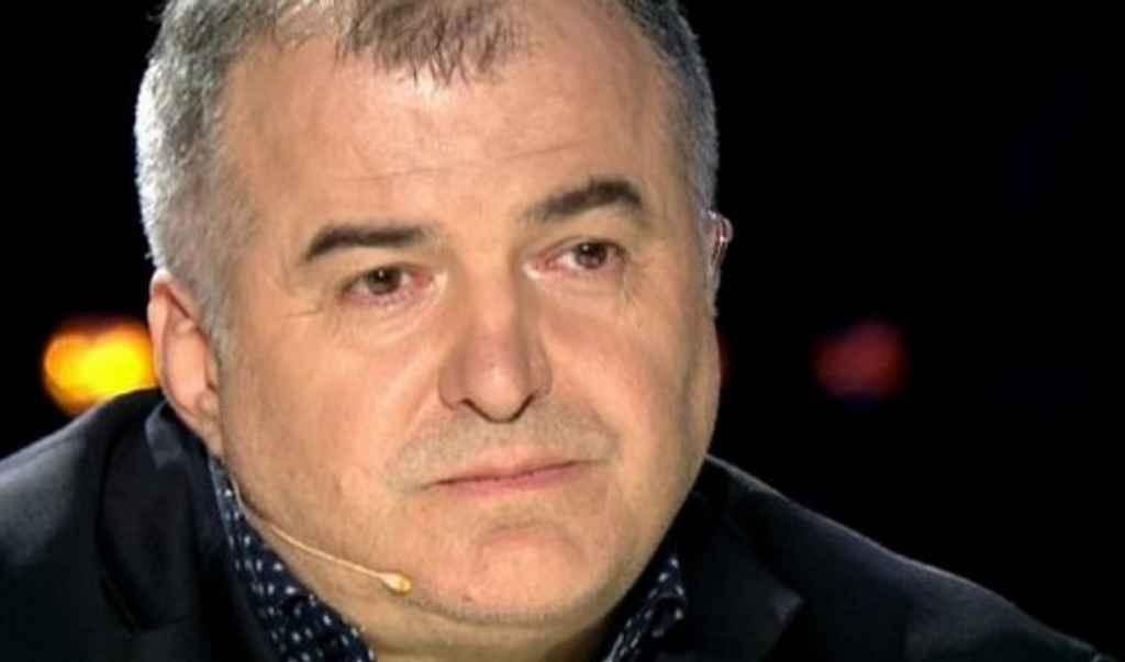 Florin Călinescu pleacă de la Pro TV