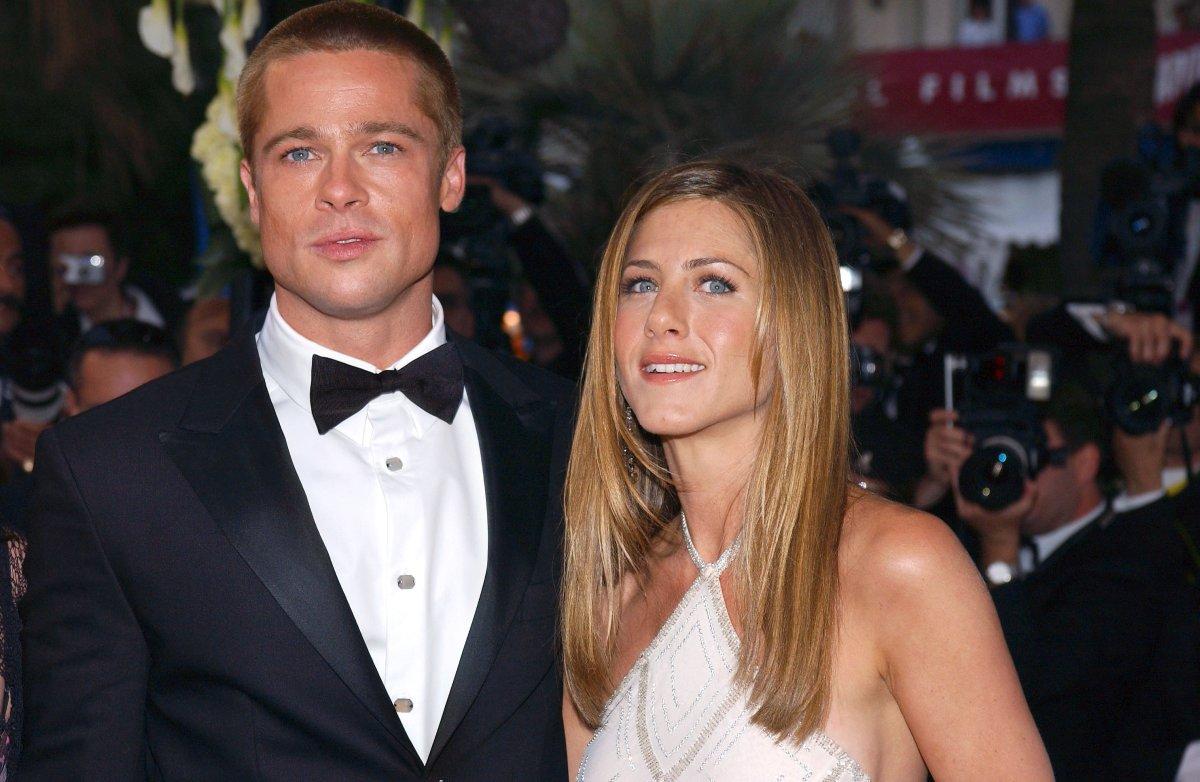 Vestea anului la Hollywood! Jennifer Aniston și Brad Pitt, din nou împreună! Cum au fost surprinși