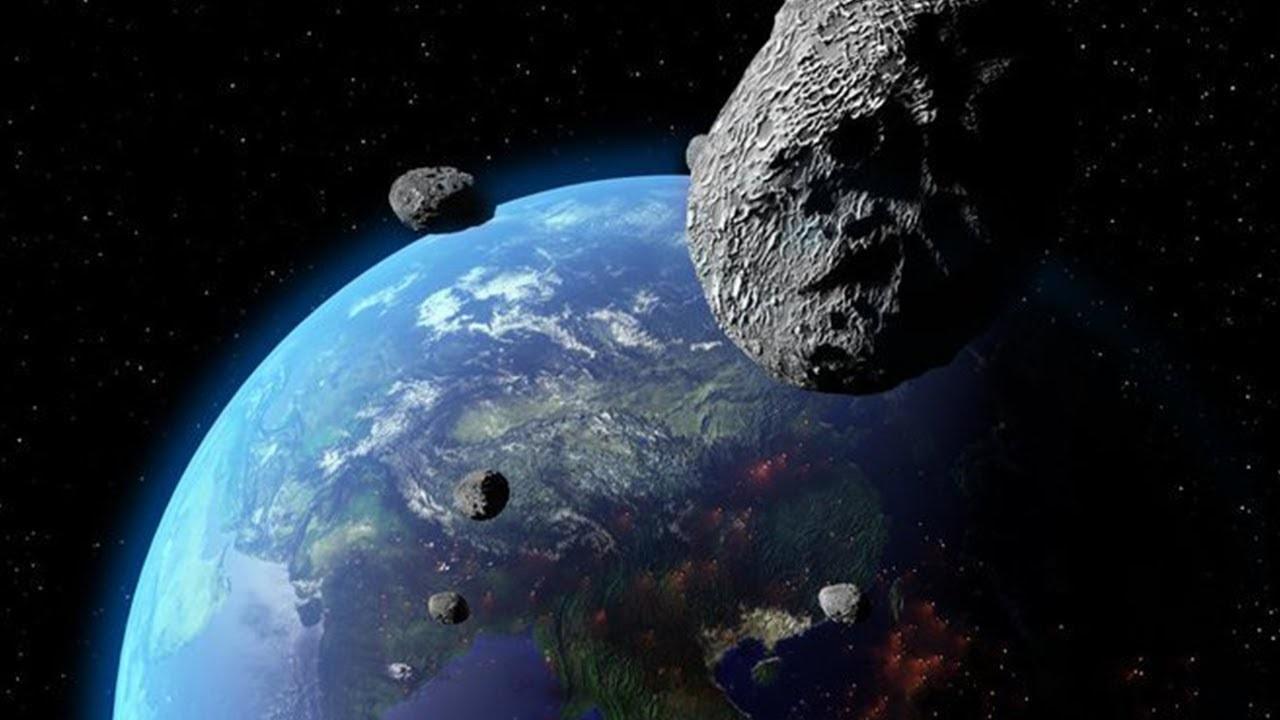 NASA, în alertă! Un asteroid se îndreaptă spre Pământ