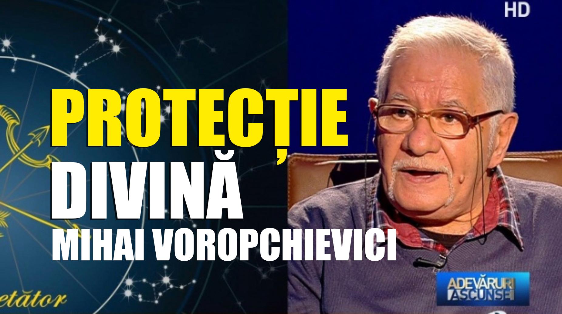 Rune Mihai Voropchievici luna mai 2019 - O luna plină de neprevăzut
