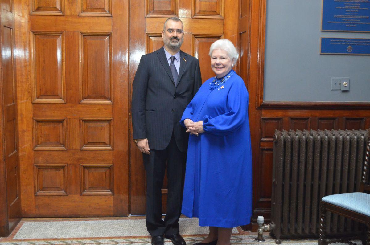 Consului general la Toronto a cerut încheierea misiunii. Ce se va întâmpla cu postul vacant