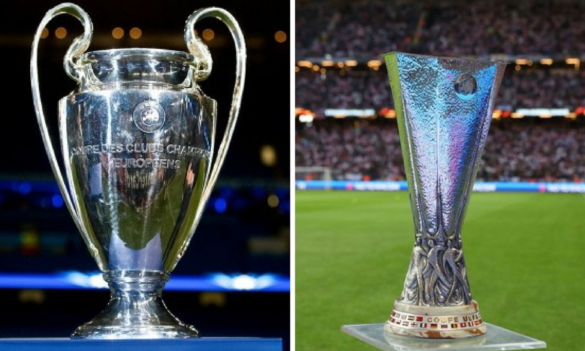 Sferturi Champions League și Europa League: Real - Juventus și Atletico - Sporting, meciurile vedetă