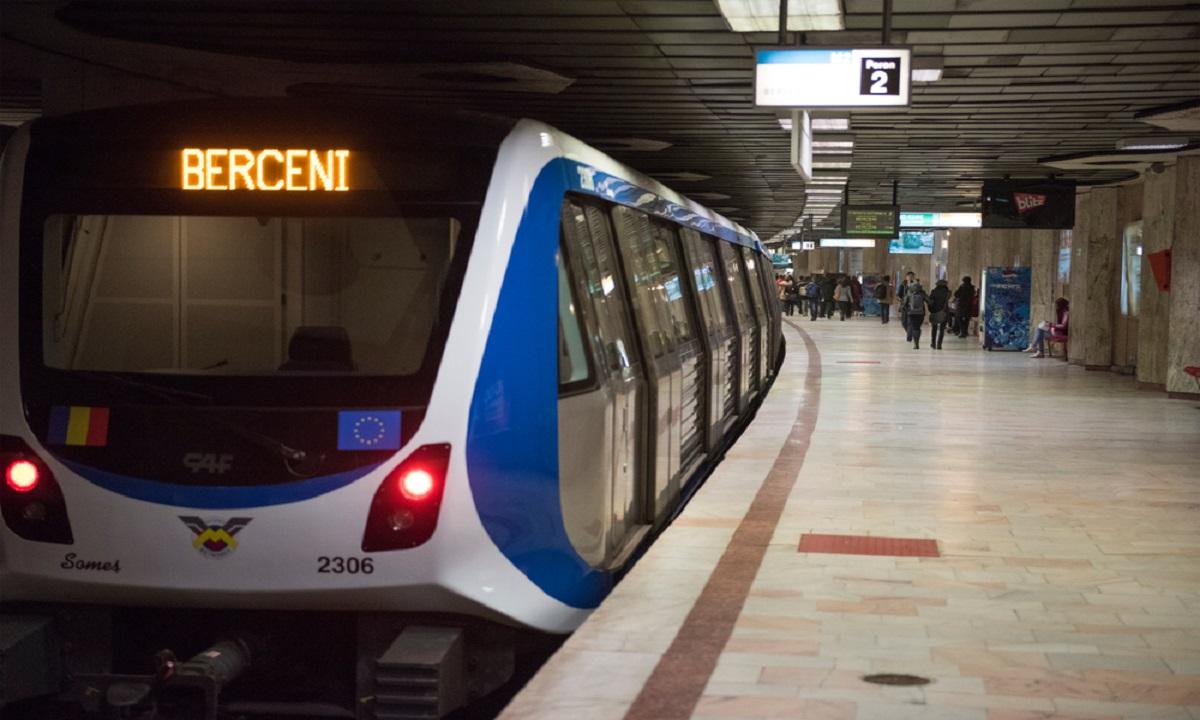 Metroul va circula la intervale mai mici. Ce trebuie să ştie călătorii