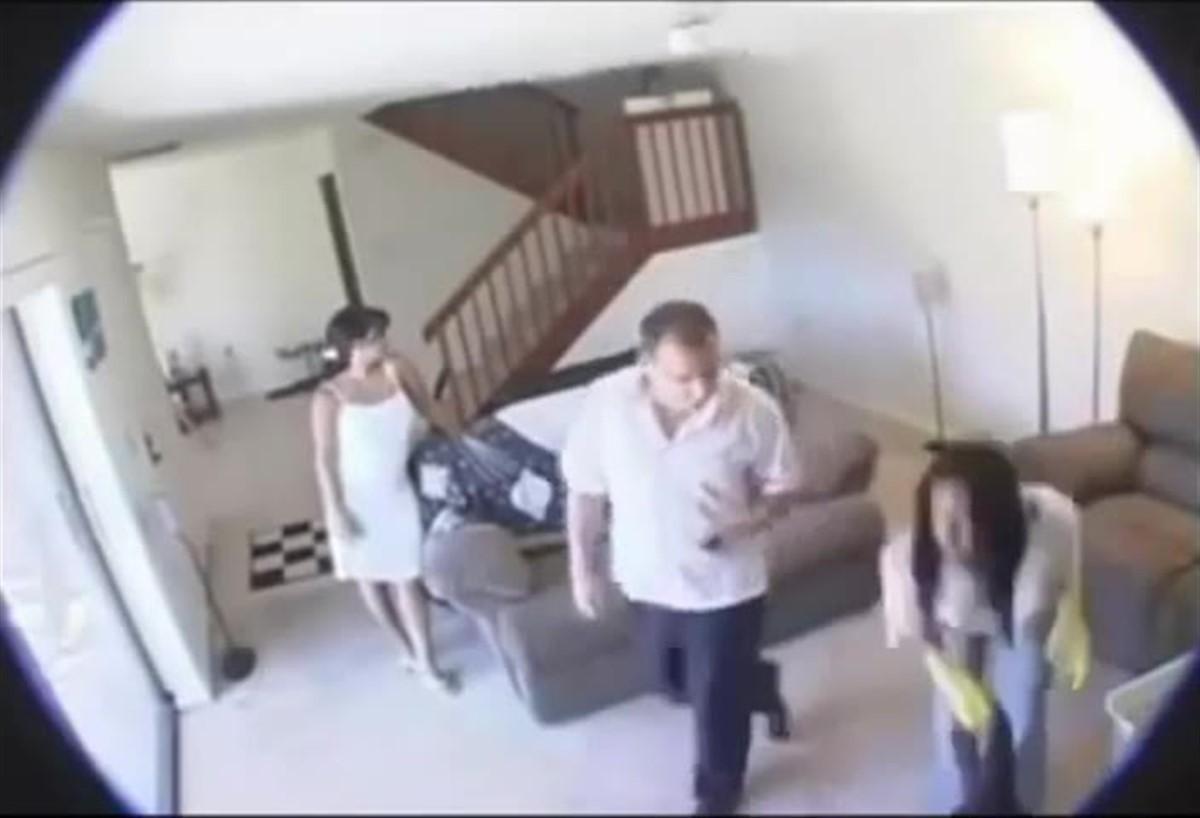 soția înșelat cu menajera