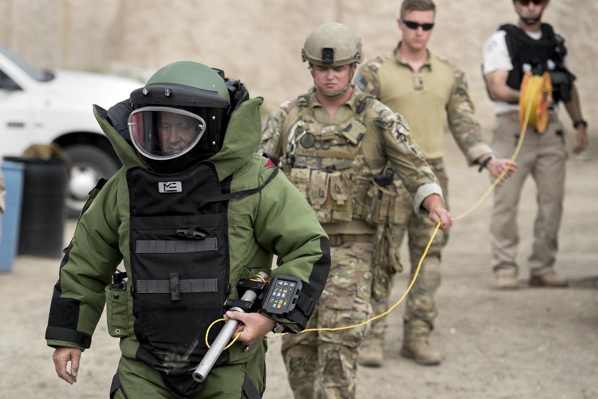 Mai multe colecte suspecte, trimise la instituții guvernamentale și situri militare din SUA