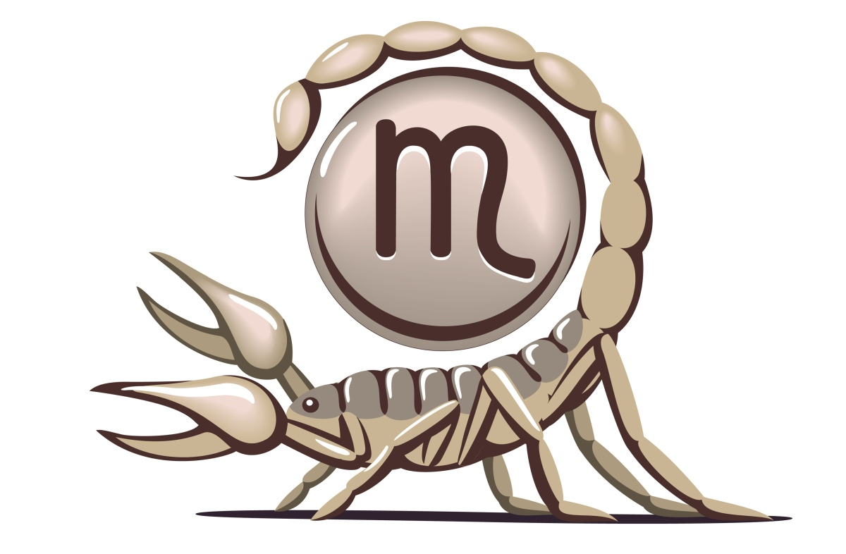 Horoscopul săptămânii 18-24 iunie 2018 Oana Hanganu - Scorpion