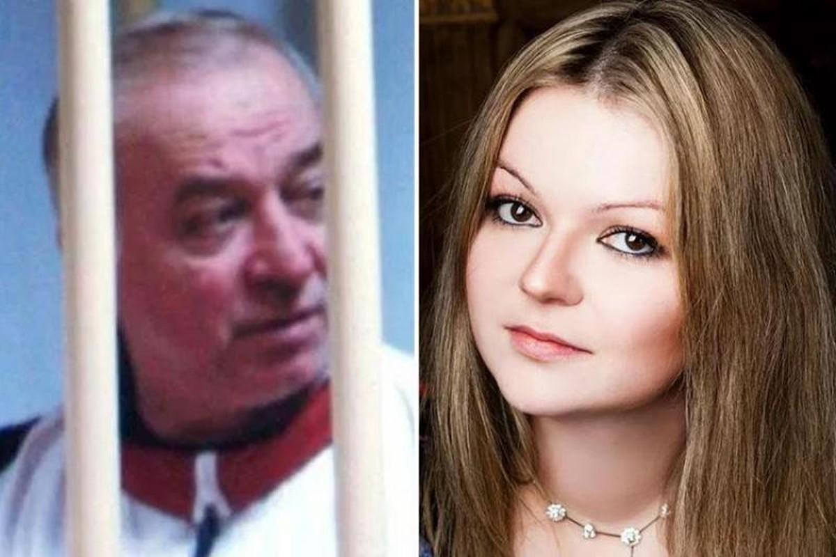 Iulia Skripal respinge ajutorul consular din partea Rusiei, după ce a ieșit din spital