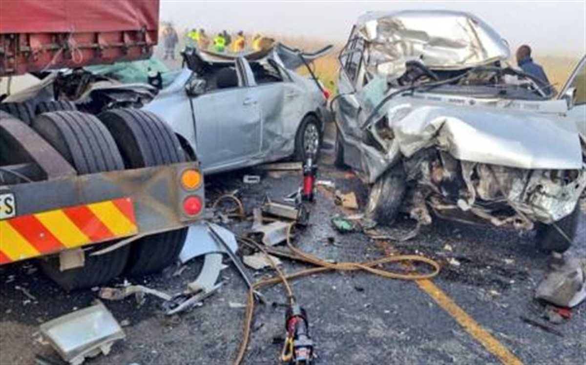 Suceava: Accident la Șcheia: Un om a murit, alte patru au fost rănite