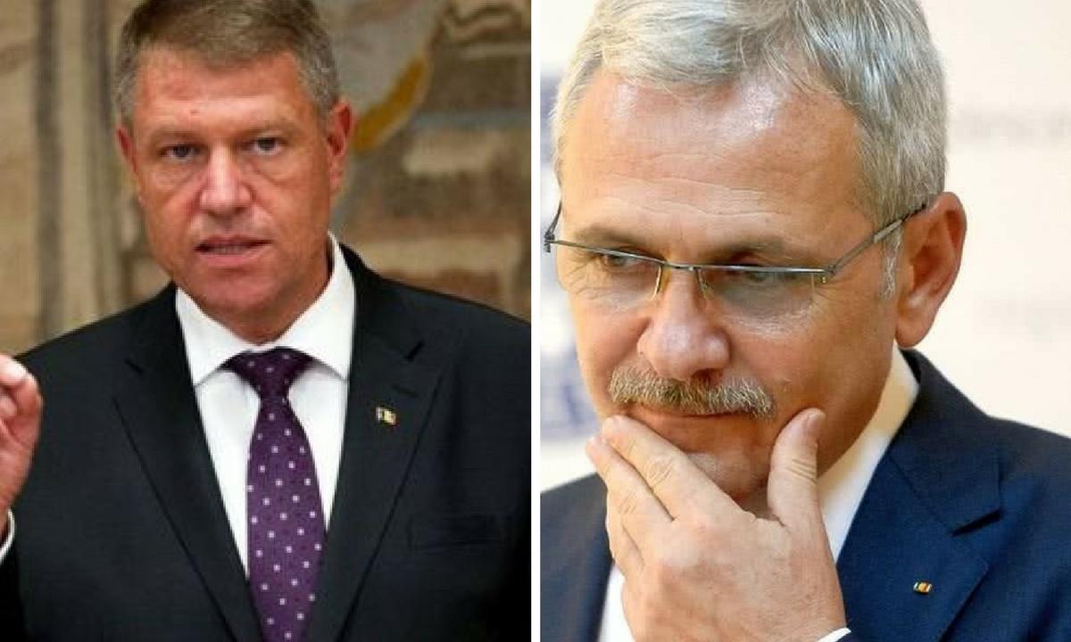 Scandal între președinte și PSD după anunțul mutării ambasadei României din Israel la Ierusalim