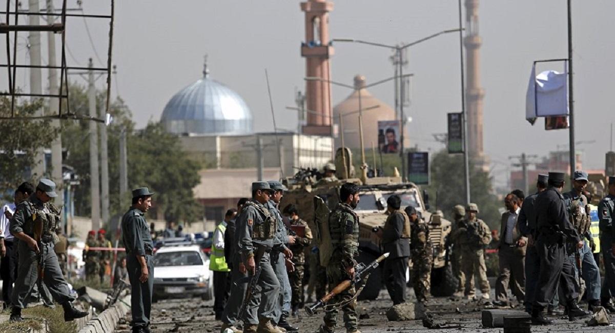 Atac terorist în Afganistan. Cel puțin 7 oameni au murit