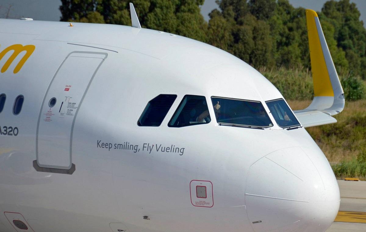 Promoție Vueling: Bilete de avion ieftine pe ruta Barcelona - București