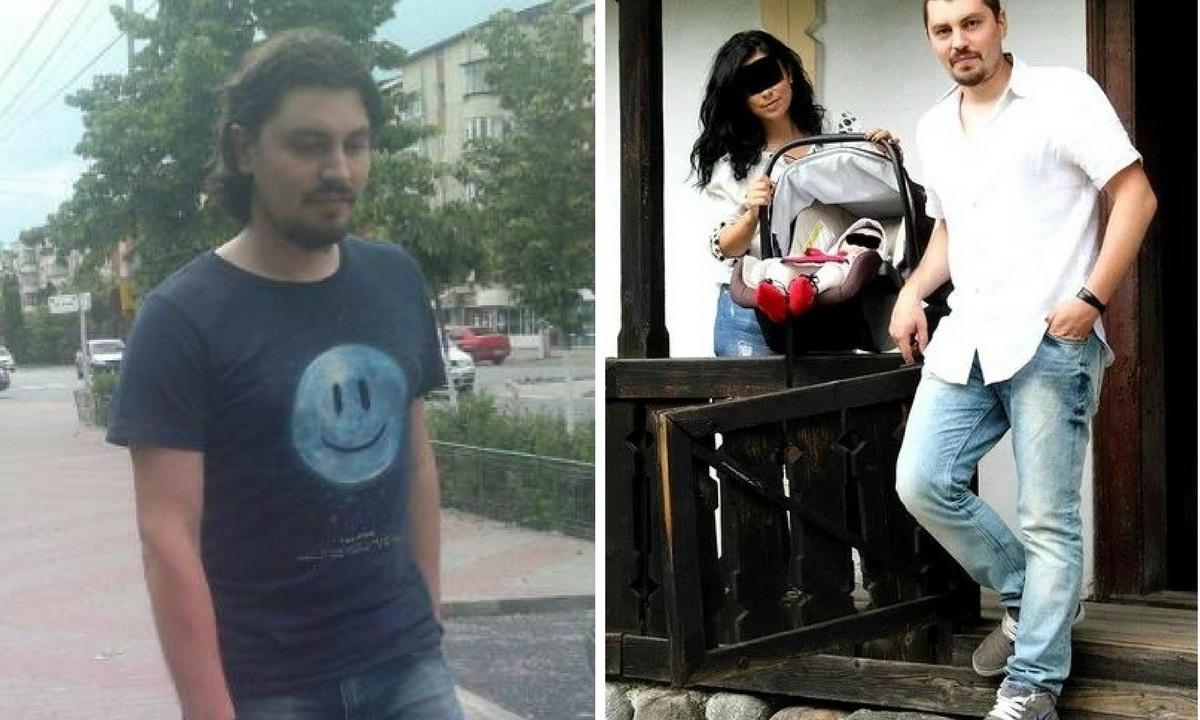 Polițistul Bogdan Dumitrescu a murit la trei luni după ce a fost împușcat în cap. Ce a făcut fosta sa soție