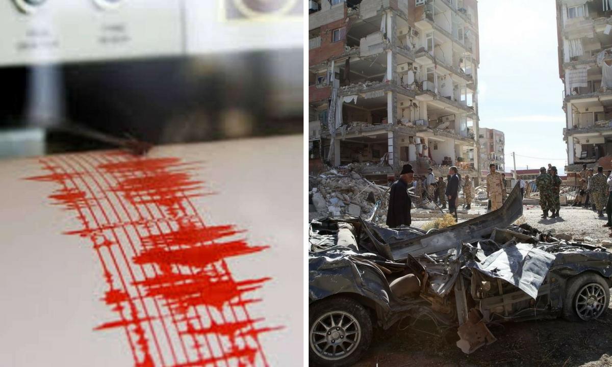 Cutremur de 7.5 grade pe scara Richter în Peru