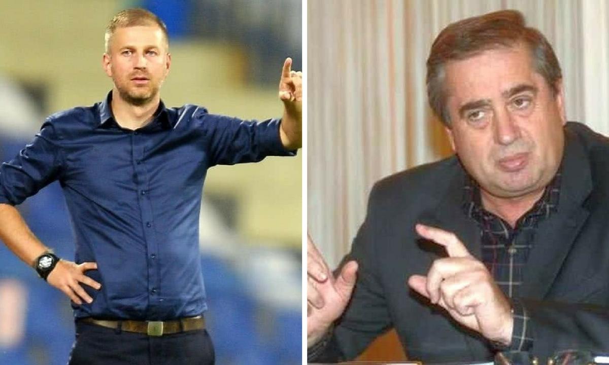 Edi Iordănescu a plecat de la Astra. Ce i-a reproșat patronul Ioan Niculae
