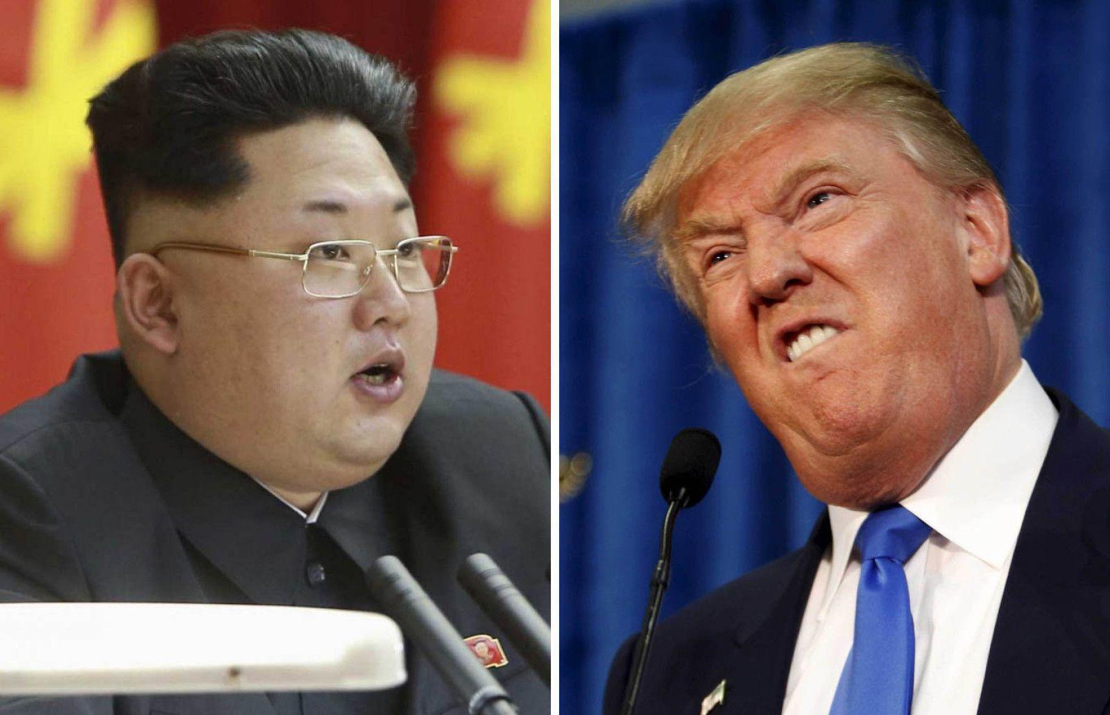 Testele nuclare din Corea de Sud au fost suspendate. Reacția lui Trump