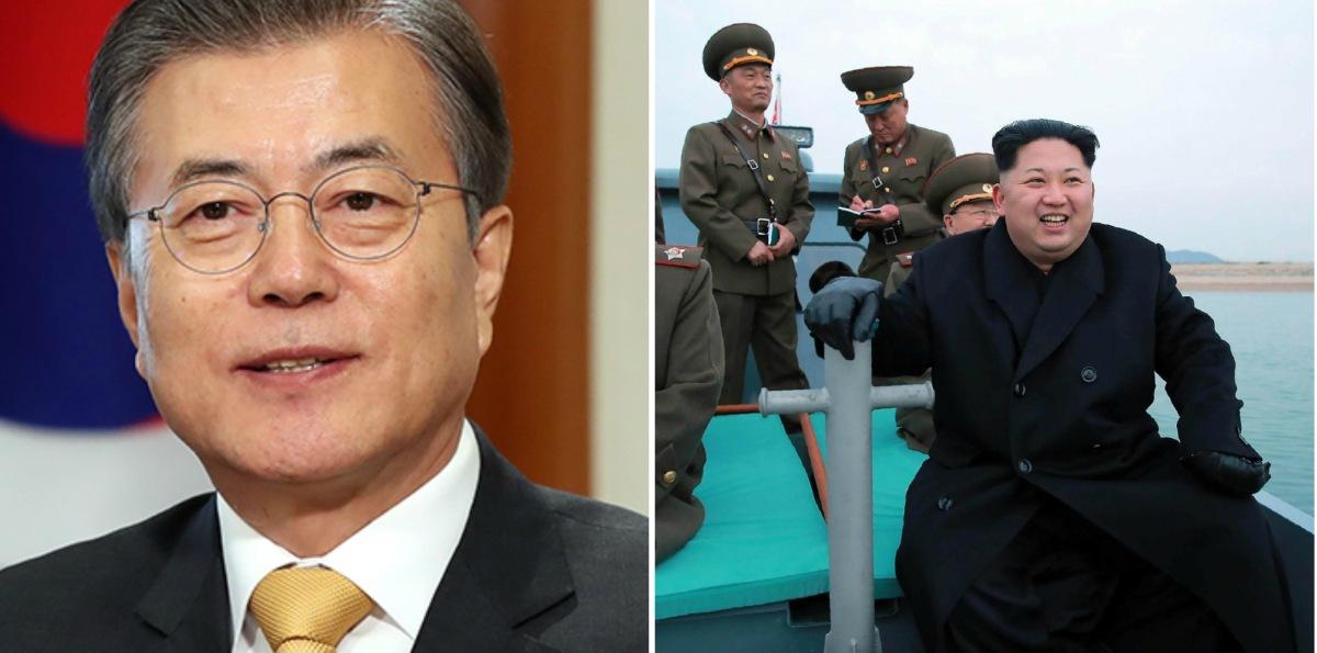 Kim Jong Un, gata să discute orice subiect la Summit-ul cu Coreea de Sud
