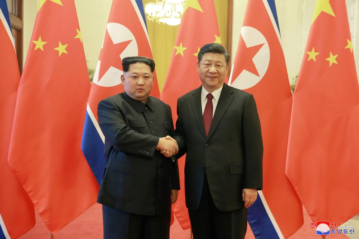 Kim Jong Un a cerut scuze Chinei după un grav accident rutier petrecut în Coreea de Nord